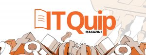 IT Quip Magazine Header