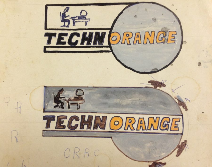 Logo-in-dev at TechnoRange