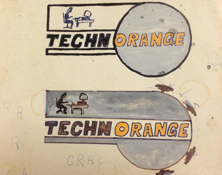 Logo-in-dev at TechnoRange