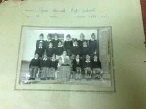 Kulbir at Guru Nanak Preparatory School, Chandigarh